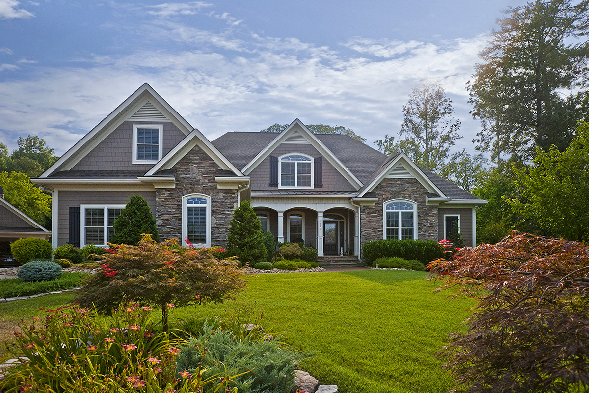 Home builders in knoxville tennessee homemade ftempo for Home builders in knoxville tennessee