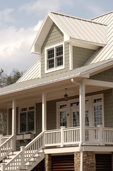 maryville, tn custom homes